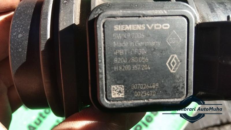 Debitmetru 13708023 Dacia 8200280056